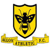 ALLOA ATHLETIC BOOKS