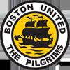 BOSTON UNITED BOOKS