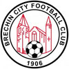 BRECHIN CITY BOOKS