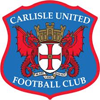 CARLISLE UNITED BOOKS