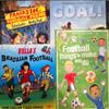 CHILDRENS FOOTBALL