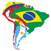 CLUBS SOUTH AMERICAN (A TO Z)