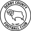 DERBY COUNTY DVDs