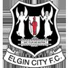 ELGIN CITY BOOKS