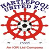 HARTLEPOOL UNITED BOOKS