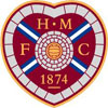HEART OF MIDLOTHIAN DVDs