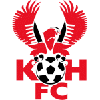 KIDDERMINSTER HARRIERS BOOKS