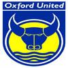 OXFORD UNITED BOOKS