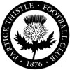 PARTICK THISTLE BOOKS