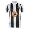 NUFC Retro Shirts