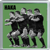 Rugby Coasters