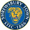 SHREWSBURY TOWN BOOKS