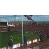 Signed Newcastle United Football Photos
