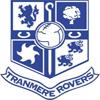 TRANMERE ROVERS BOOKS