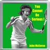 Tennis Coasters