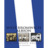 WBAFC Books