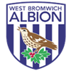 WEST BROMWICH ALBION BOOKS