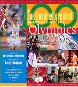 100 Greatest Moments at the Olympics