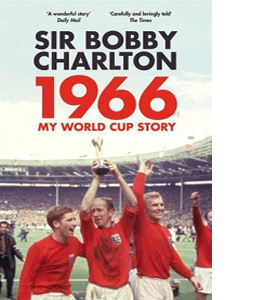 1966 : My World Cup Story