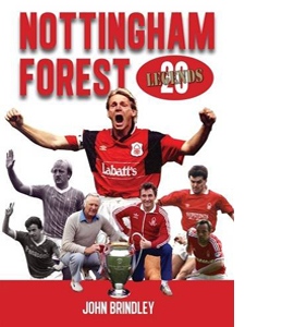 20 Legends: Nottingham Forest (HB)