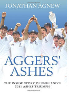 Aggers' Ashes (HB)