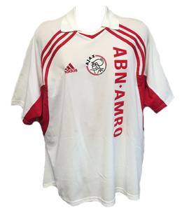 Ajax 2000/01 Shirt