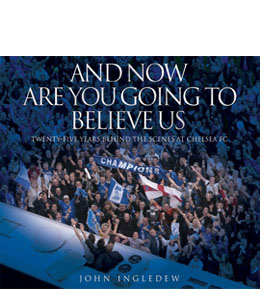 And Now are You Going to Believe Us: Twenty-five Years Behind th
