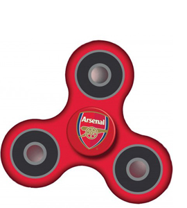 Arsenal Diztractor Spinnerz Official Product