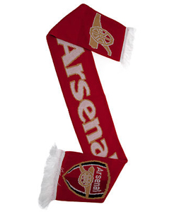 Arsenal F.C. Scarf