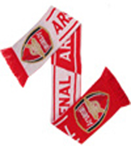 Arsenal FC HH Scarf