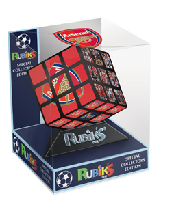 Arsenal Football Club Rubik Cube
