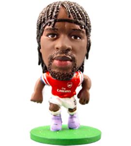 Arsenal Soccer Starz Gervinho (2014)