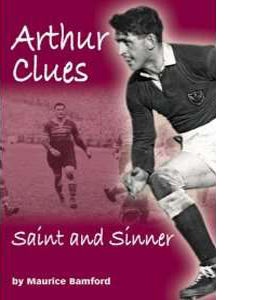Arthur Clues : Saint and Sinner