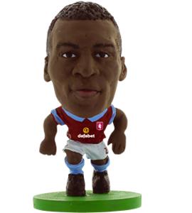 Aston Villa Soccer Starz Christian Benteke (2014)