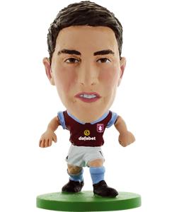 Aston Villa Soccer Starz Matt Lowton (2014)