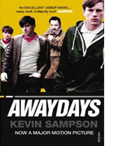 Away Days Film Tie-In