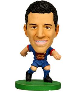 Barcelona Soccer Starz Alexis Sanchez (2013)