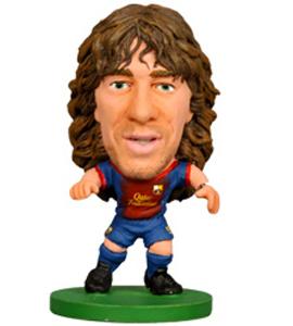 Barcelona Soccer Starz Carles Puyol (2013)