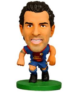 Barcelona Soccer Starz Cesc Fabregas (2013)