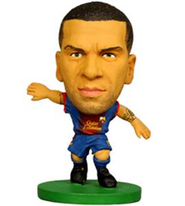 Barcelona Soccer Starz Dani Alves (2013)