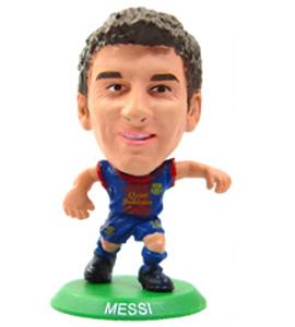 Barcelona Soccer Starz Lionel Messi (2014)