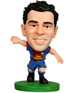 Barcelona Soccer Starz Xavi Hernandez (2013)
