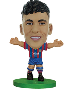 Barcelona Soccer Starz Neymar Jr (2014)