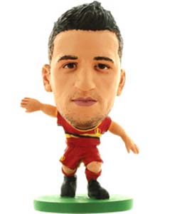 Belgium Soccer Starz Dries Mertens
