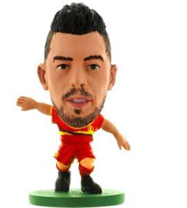 Belgium Soccer Starz Steven Defour
