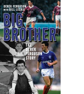 Big Brother - The Derek Ferguson Story