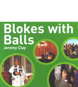 Blokes With Balls