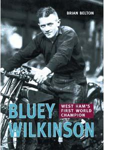 Bluey Wilkinson