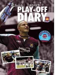 Bobby Zamora's Play Off Diary (DVD)