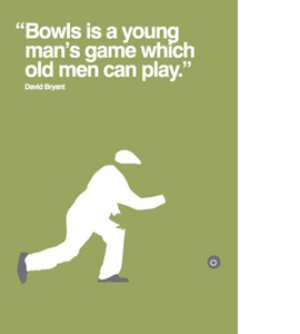 Bowls (Greetings Card)